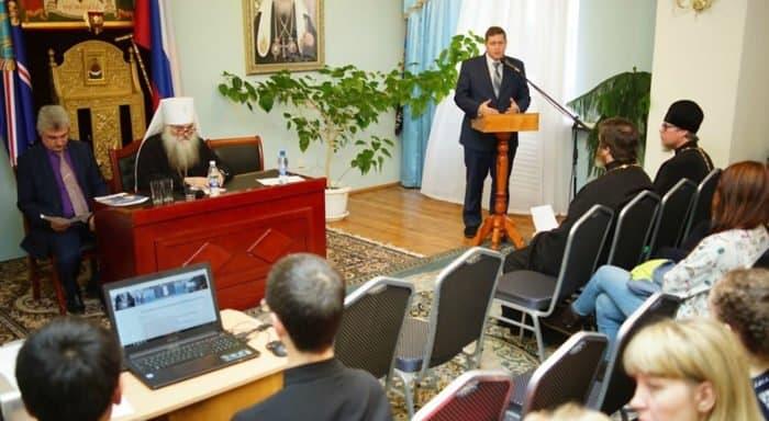 В электронную базу данных новомучеников Алтая внесли более 600 имен