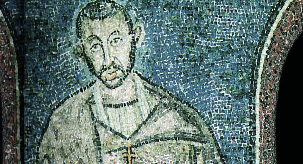 Церковь вспоминает святителя Амвросия Медиоланского
