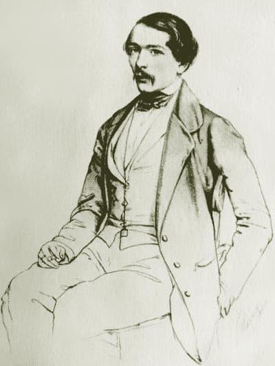 Андрей Николаевич Карамзин (1814—1854)