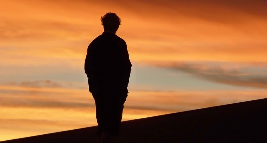 Жизнь с Богом может стать раем даже посреди безводной пустыни, - писатель Александр Ткаченко