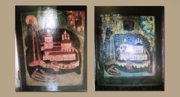 Тверской епархии вернули ранее украденные иконы XVIII века