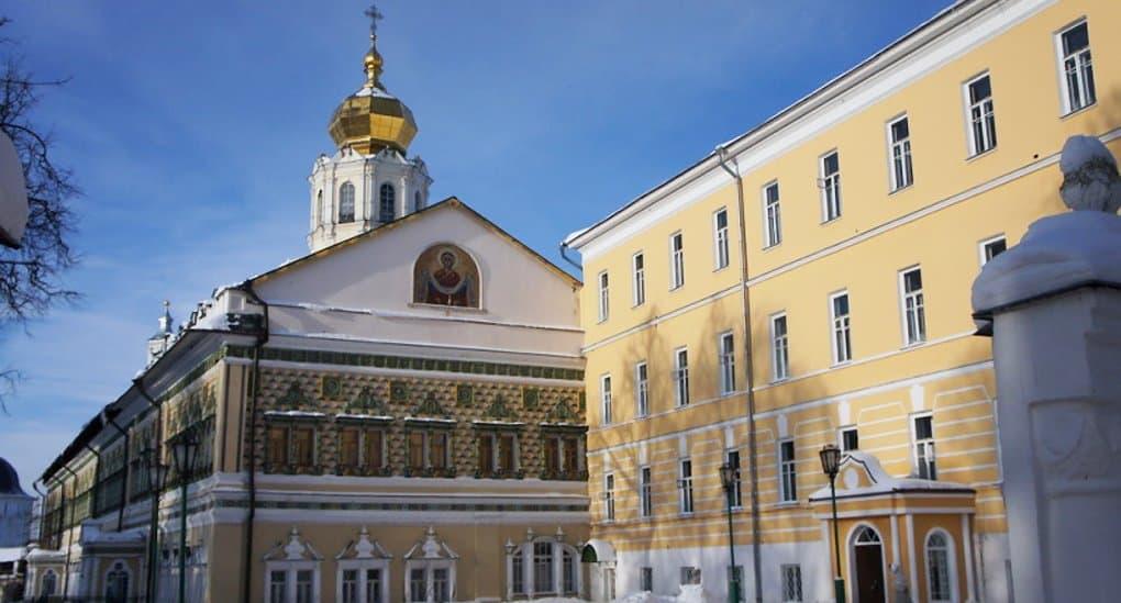 В Московской духовной академии начали изучать проблемы биоэтики и высоких технологий