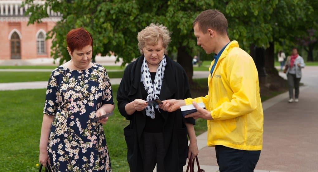 Патриарх Кирилл призвал совершенствовать служение миссионеров