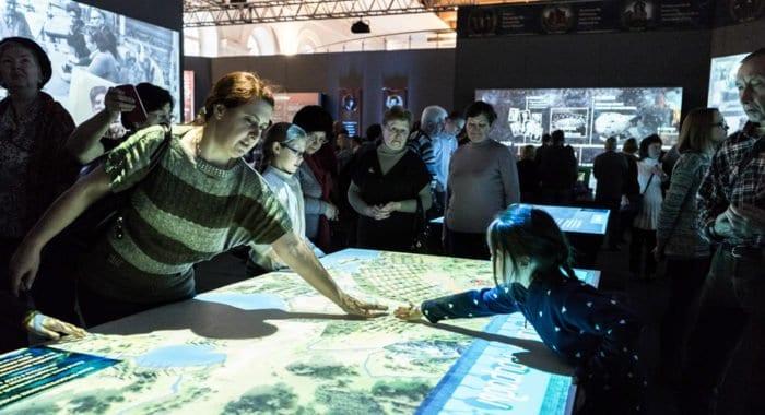 Интерактивный парк «Россия – Моя история» откроют в Нижнем Новгороде