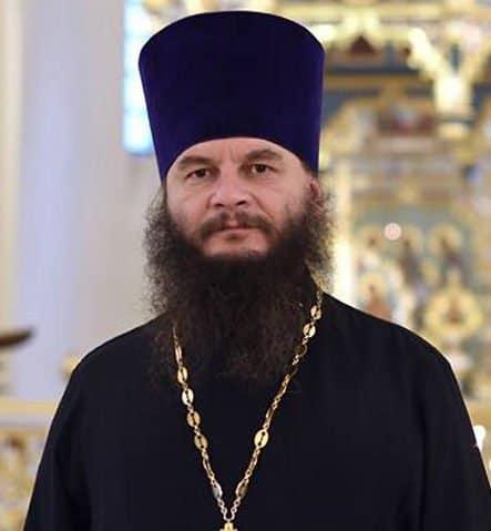 Протоиерей Игорь Фомин избран главой Комиссии по миссионерству и катехизации Москвы