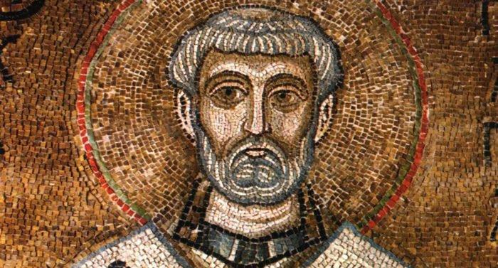 Церковь вспоминает священномученика Климента, Папу Римского