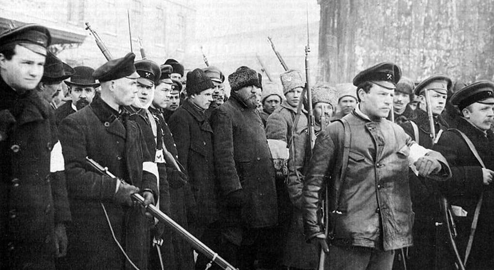 Русская Церковь Зарубежом помолится о жертвах революции 1917-го