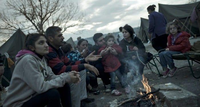 Христиане Сирии попросили у России продукты питания и лекарства