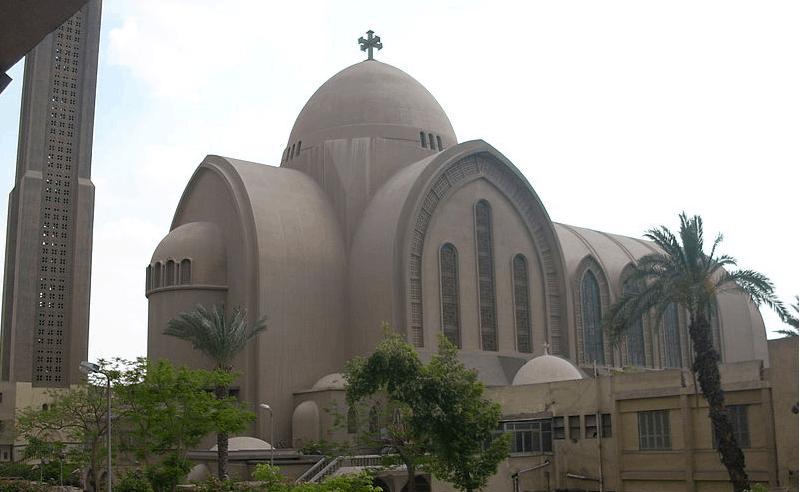 Свыше 20 человек убиты в христианском храме в Египте