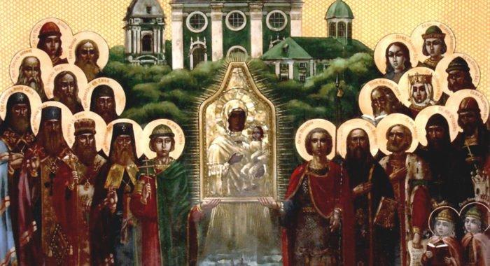 К лику Смоленских святых причислили Никиту и Феофана Рославльских
