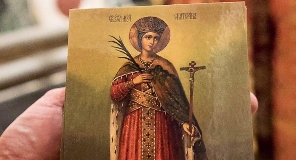 Впервые с 1917-го в Екатерининском приделе Исаакиевского собора совершили Литургию