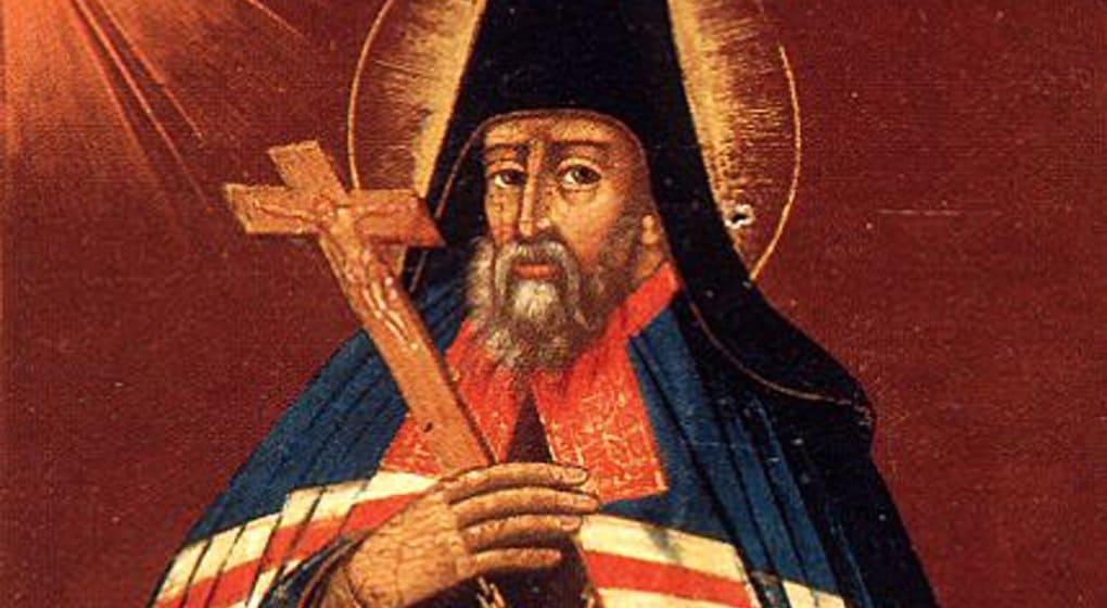 Церковь вспоминает святителя Иннокентия Иркутского