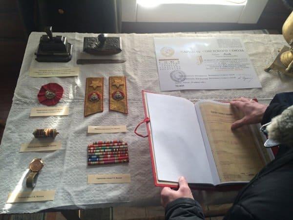 ВКраснодаре подчеркнули 120-летие содня рождения маршала Жукова
