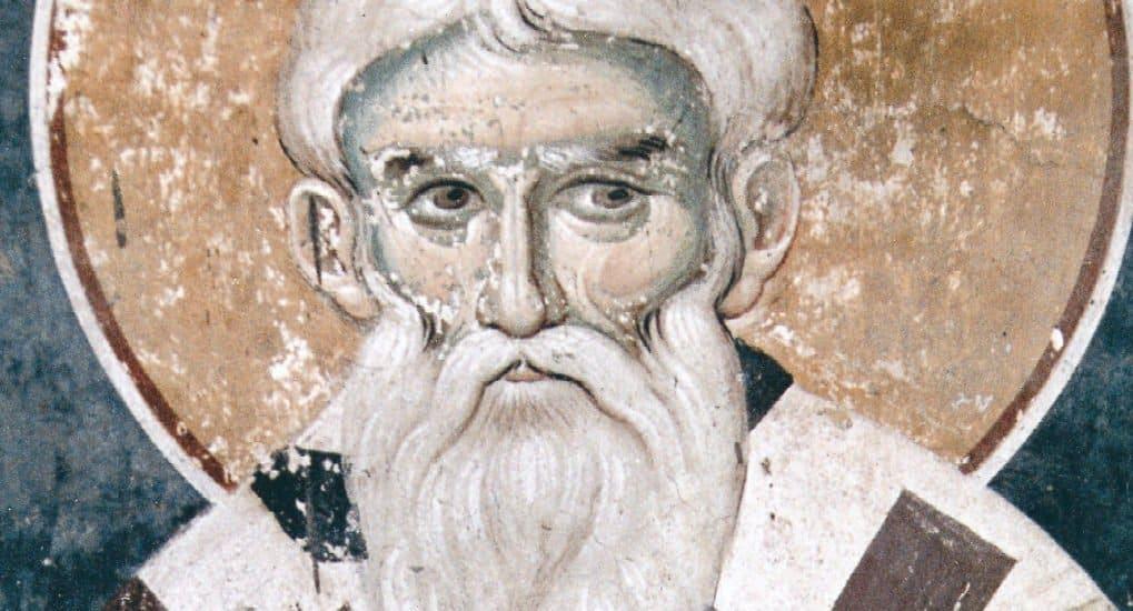 Апостол Иаков, брат Господень