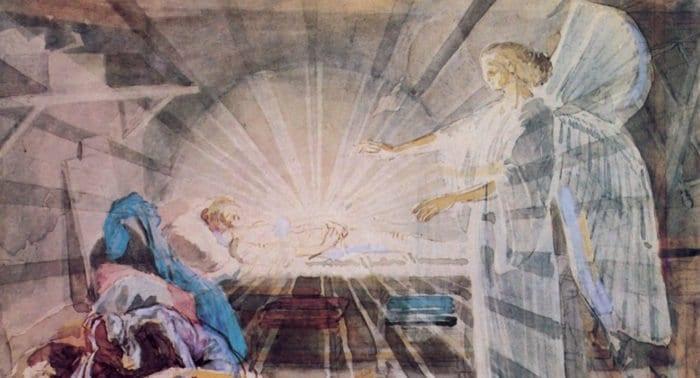 Рождественские паремии. Текст, перевод и толкование