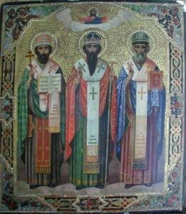Православные праздники в феврале 2017