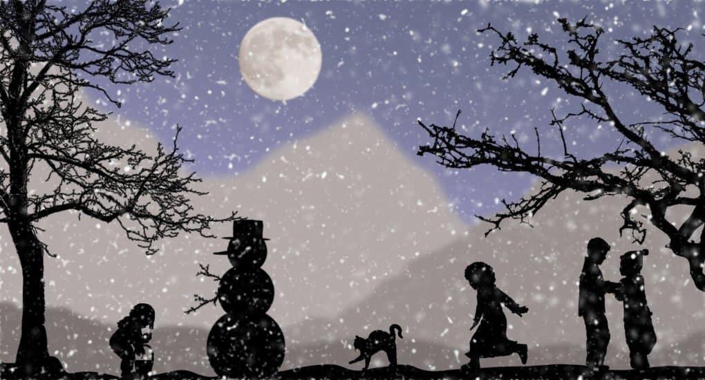 Что дети видят в Рождество: невыдуманные истории