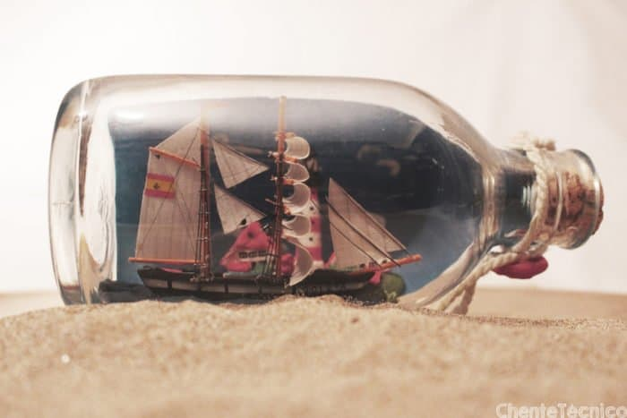 Мамины бутылки - фото 2