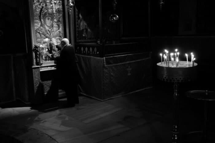 Вифлеем. Фото Владимира Ештокина