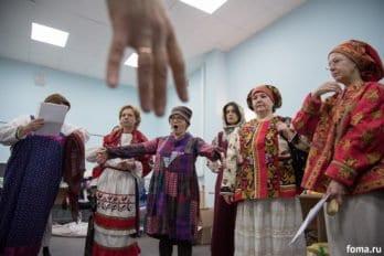 Фото Ольги Болтневой
