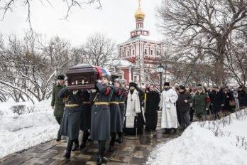 2016-01-16,A23K1305, Москва, Похороны ДЛ, s_f