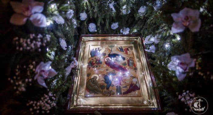 Когда заканчивается Рождественский пост в 2020 году?