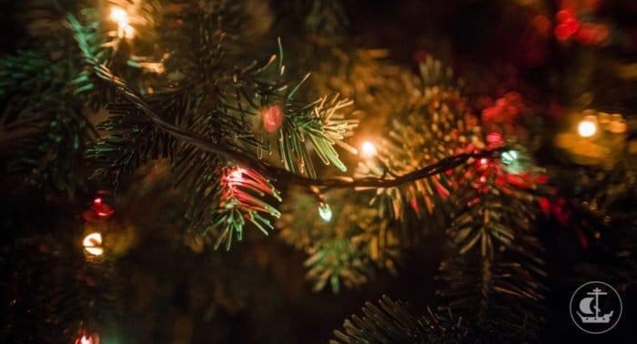 Православные готовятся к Рождественскому сочельнику