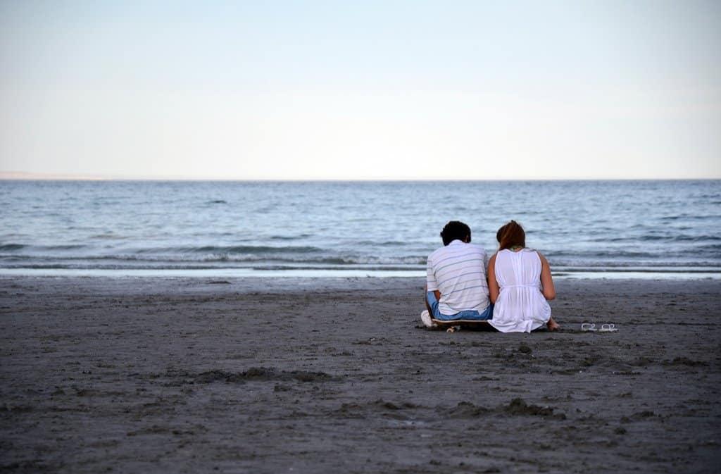 Как я вернулась к мужу: история катастрофы и история любви