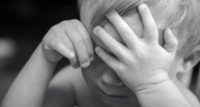 Ребенок не ест. Проблема духовная?