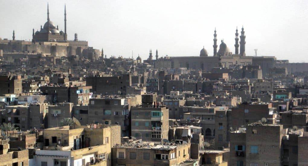 Недалеко от Каира построят крупнейший христианский храм Египта