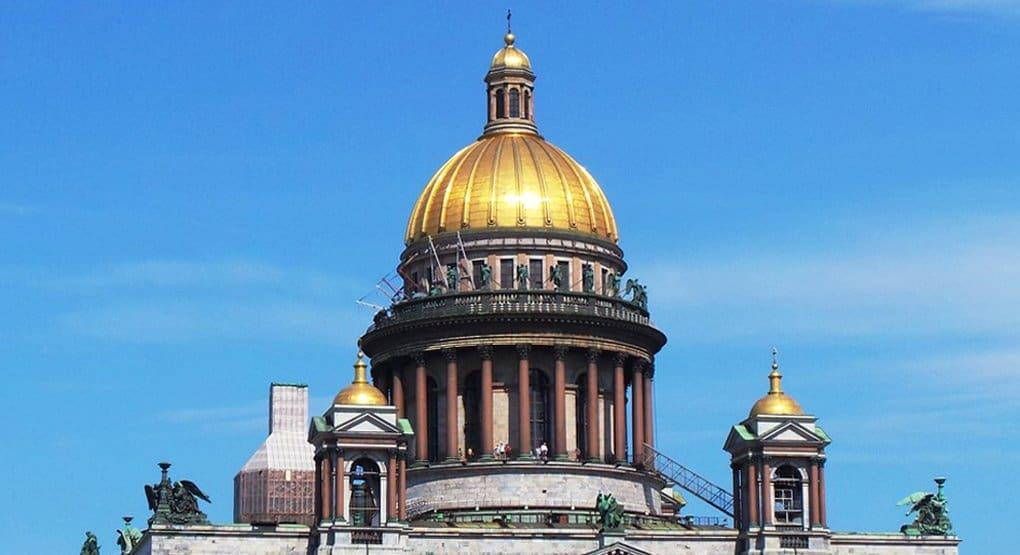 Сохранность музейных ценностей  Исаакиевского собора закрепят договором