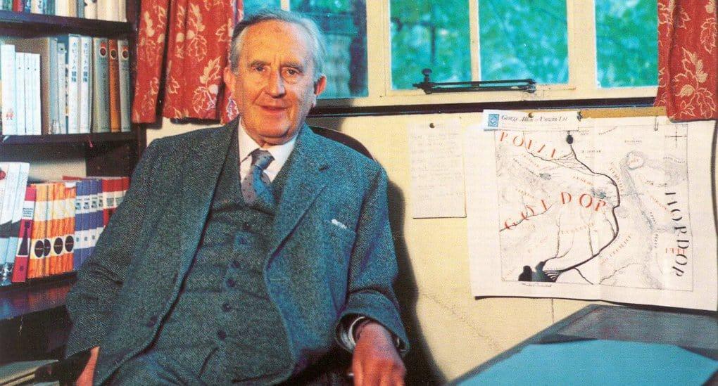 В США анонсирован первый художественный фильм о Джоне Р.Р. Толкине