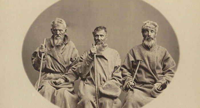 Нерчинская каторга: как была устроена система дореволюционных тюрем?