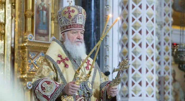 В серии «ЖЗЛ» впервые выходит книга о патриархе Кирилле