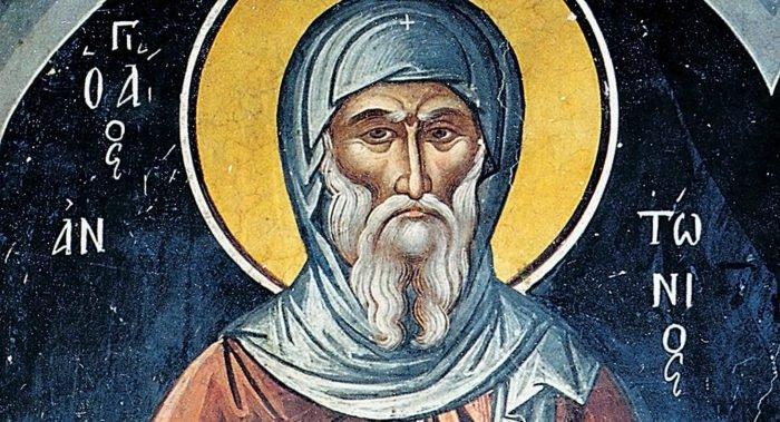 Церковь вспоминает «отца монашества» - святого Антония Великого