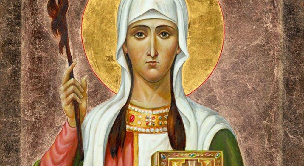Церковь чтит память святой Нины, просветительницы Грузии