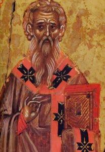 Священномученик Григорий, просветитель Армении