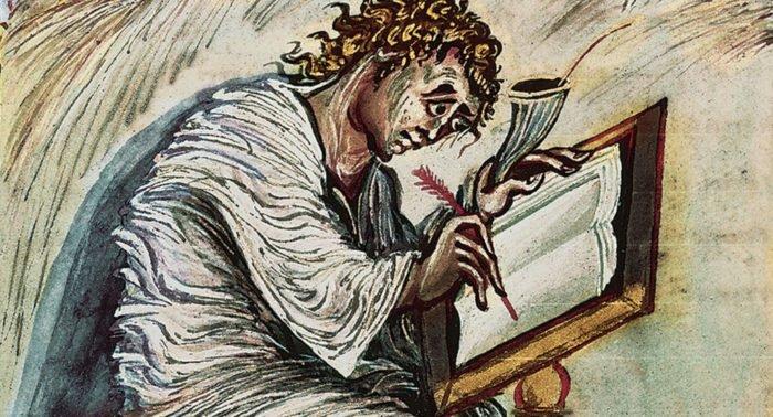 Источник «Q» — загадочный сборник цитат Христа
