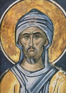 Сирийский псалмопевец