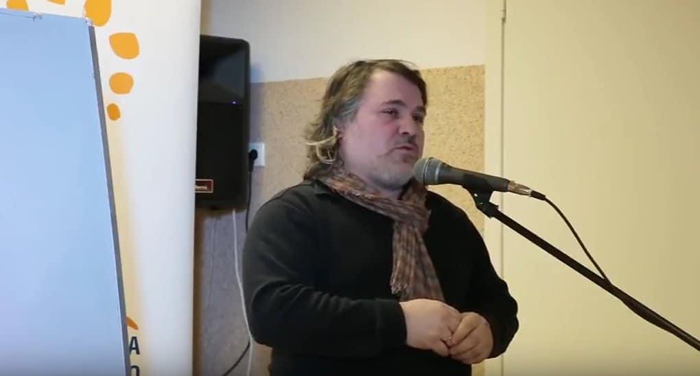 Александр Гезалов рассказал, как наладить работу волонтеров в детдомах и СИЗО