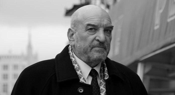 Скончался Народный артист России Алексей Петренко