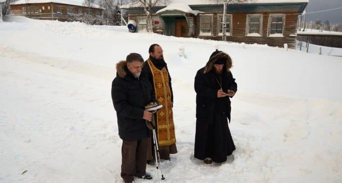 Архангельский священник открывает малоизвестные факты жизни последнего Оптинского старца