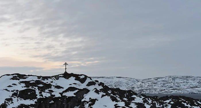 Служение епископа Нарьян-Марского Иакова представят на выставке об Арктике