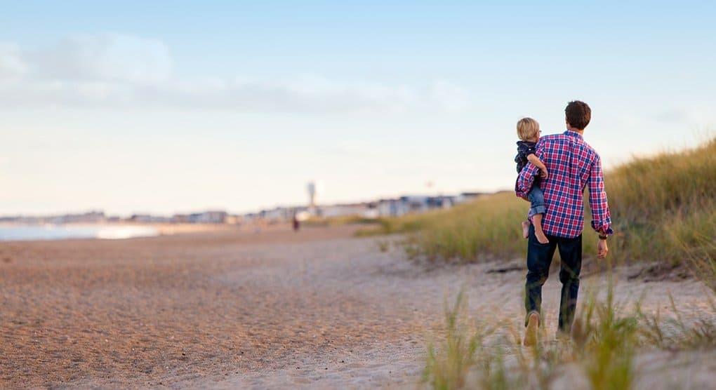 Жалея ребенка, содействуйте развитию его лучших качеств, - психолог Андрей Рогозянский