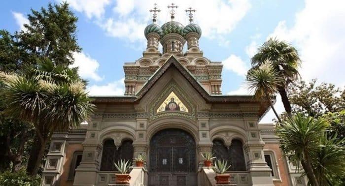 Община во Флоренции ушла от Константинополя в Русскую Зарубежную Церковь
