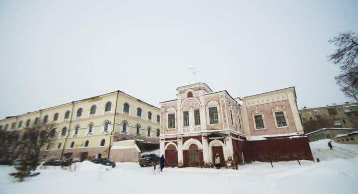 Храм, в котором служил будущий патриарх Гермоген, официально передали Церкви