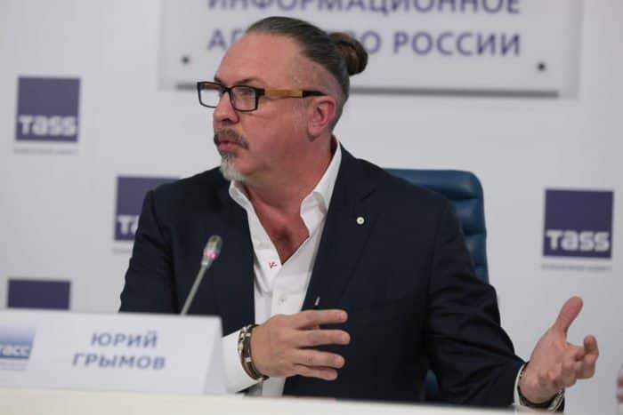 Юрий Грымов объявил охоту на интересных людей