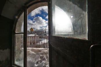 Храм Успения в Печатниках. Фото Владимира Ештокина