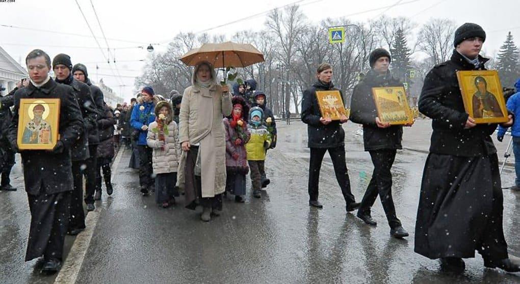 Призыв Святейшего Патриарха услышан, - священник Александр Волков