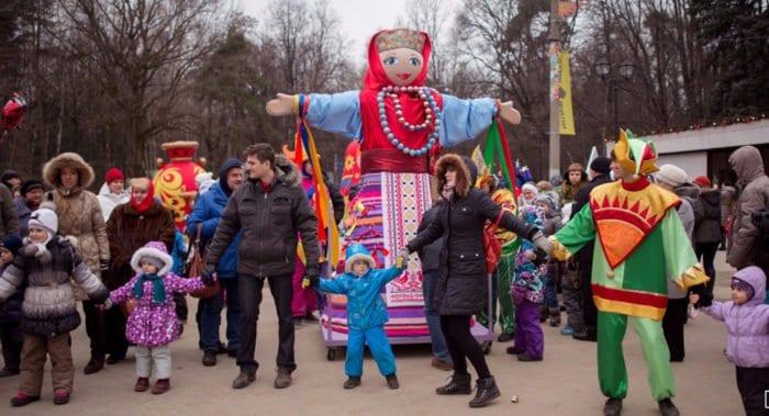 У православных началась Масленичная (Сырная) седмица